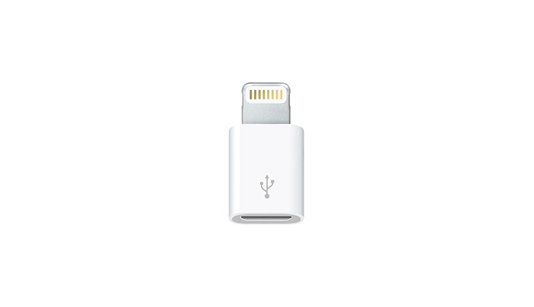 adaptateur Apple original